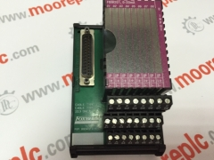 Foxboro I/A Series P0902UT ZLan Carrier Band LAN Interface PLC
