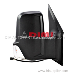 Mercedes Benz Sprinter 906 Side Mirror