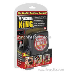 MEASURE KING AS SEEN ON TV 2018