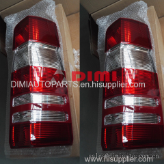 Mercedes Benz Sprinter 906 Tail Lamp