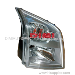 Ford Transit 2006 -2014 Transit MK7 Head Lamp