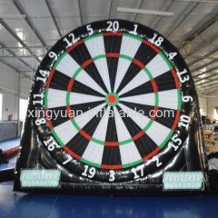 Inflatable Golf Dart Game