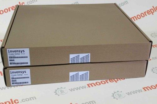 TRICONEX 2058 Analog Output Module