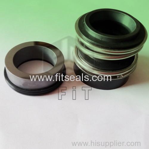 196 elastomer bellows mechanical seals