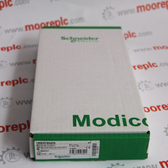 Modicon 140CPS12400R Power Supply Module Quantum - 115 V/230 V AC - New In Box