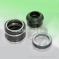 TYPE KB MECHANICAL SEALS. Hidrostal Replacement Pump Seals