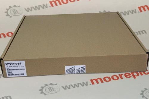 TRICONEX 9563-810 **NEW IN BOX**