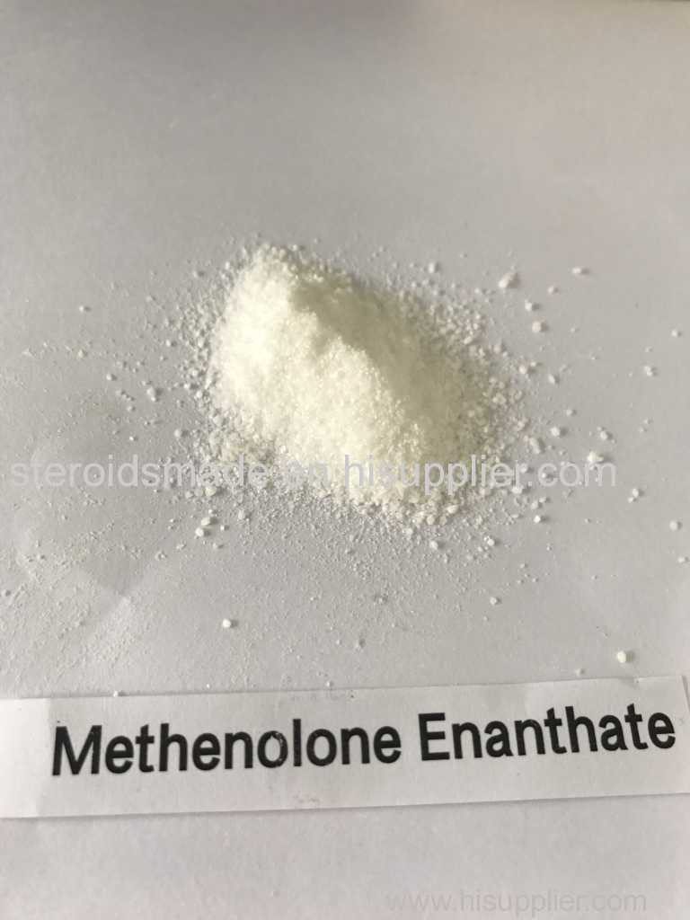 Healthy Injectable Primobolan Oral Primo 100 Drug Methenolone Enanthate for Cutting Cycle CAS 303-42-4
