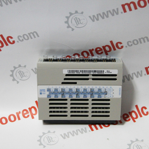 WESTING HOUSE Analog Output Fast Hart Module 5X00167G01 PLC
