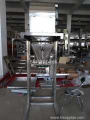 high speed semi-automatic packing machine
