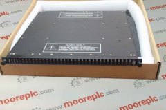 Triconex AO3481 Fiber-Optic Remote Extender Modules