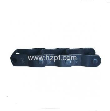 Steel Pintel Chain D205 662 662H For Agriculture Transmission Parts