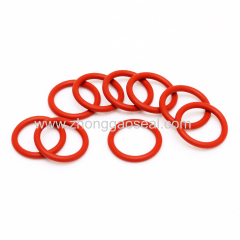 Anti Ozone O-Ring Rubber Cr O-Ring Nr O-Ring