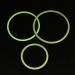 Cr O-Ring Rubber Cr O-Ring