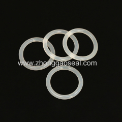 Customized O-Ring in FKM