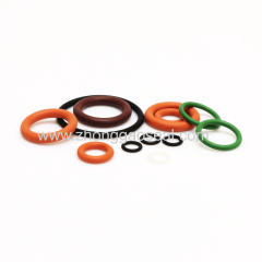 NBR O-Ring Nr O-Ring Rubber Acr O-Ring