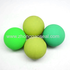 High quality Rubber ball
