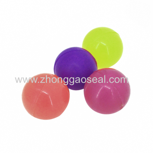 NR Rubber Ball for Brake System Silicone Rubber Ball