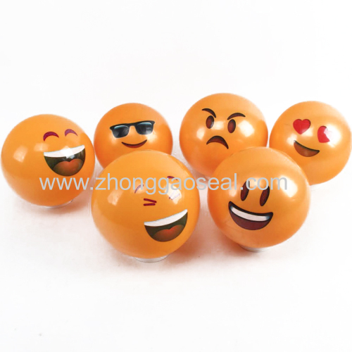 High Quality Food Grade Certified Rubber Ball Silicone Rubber Ball