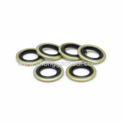 High Strength Bonded Seal NBR Bonded Seal