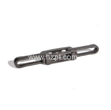 Forged Detachable Chain F100X16/F100X17/F160X24 For Automotive  Metallurgy  Appliance Food And Other Industries