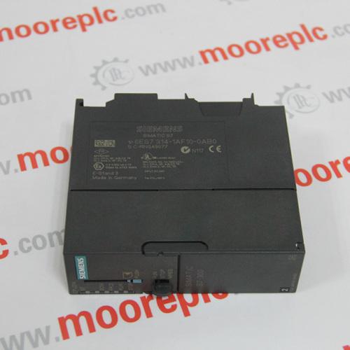 6DD1606-3AC0   SIEMENS Expansion Module