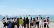 July 2017 Zhangzhou Dongshan Island