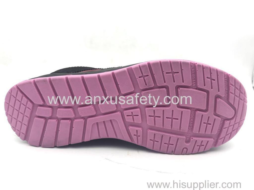 06 PU/PU New outsole