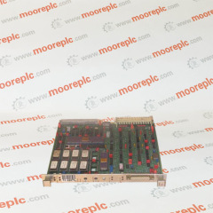 YASKAWA MP920 AI-01 / JEPMC-AN200 ANALOG INPUT MODULE