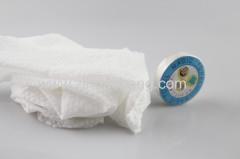 100% rayon magic compressed towels
