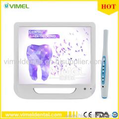 5.0mage Dental Endoscope 17inch LCD Monitor USB Intra Oral Camera