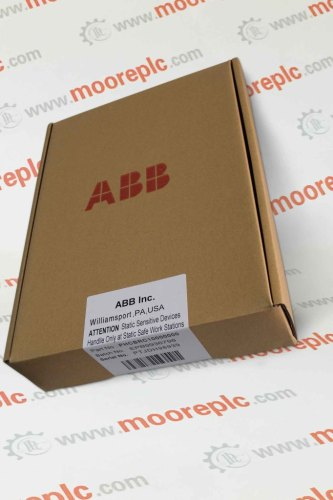 ABB PLC 1MRK000005-111 Analog Output AO4-EX NEW