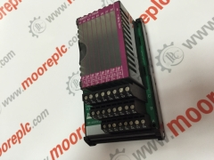 *NEW* FOXBORO P0400HE P0400VE Voltage Monitor Invensys Process System PLC Termination Assy.