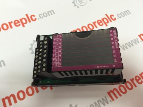 FCP280 RH924YA | FOXBORO | Control Processor Module