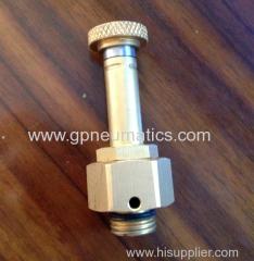 AUTEL pulse valve pole assemble pilot valve