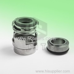 CRN15 PUMP MECHANICAL SEALS