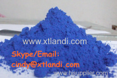 Iron oxide blue 99.95% IRON OXIDE BLUE High purity Chinese supplier