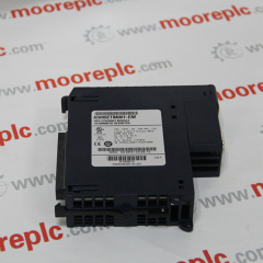 New GE Fanuc PLC - IC693APU302 by Supply