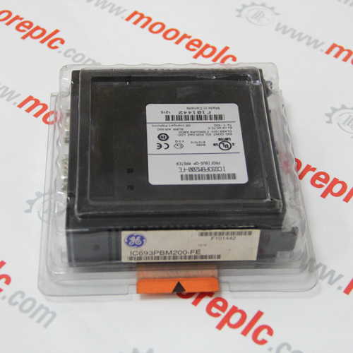 GE IC693MDL732 | General Electric | 12/24 VDC OUTP Module
