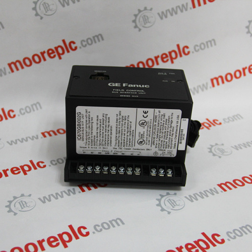 IC697MDL241 | GE | MODULE **New**