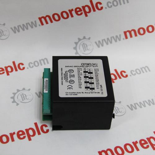 General Electric   750-P5-G5-D5-HI-A20-R-E-H   GE Analog Output Module