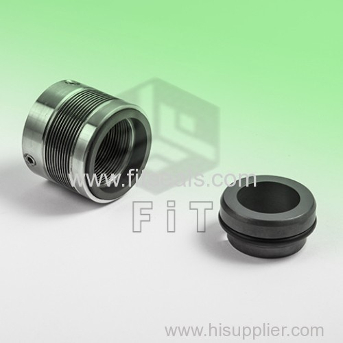 Burgmamm MFL85N Metal Bellow Seal