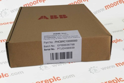 3BSE020520R1 | ABB | I/O Communication Module