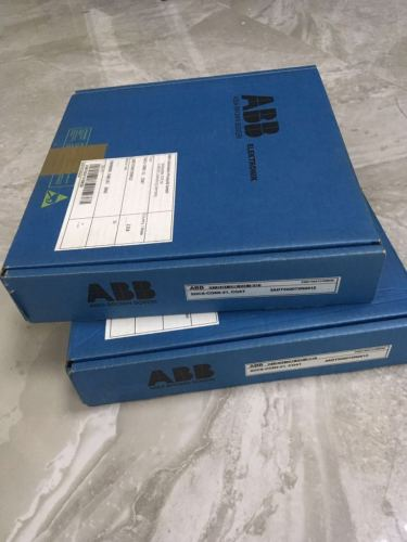 3HAC025466-001 | ABB | Interface Module