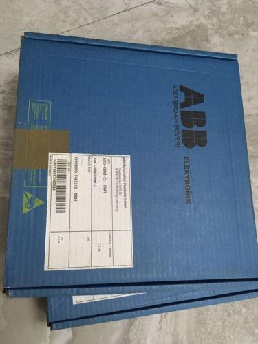 3HNE00442-1 | ABB | System Card