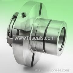 CDSA cartridge mechanical seal