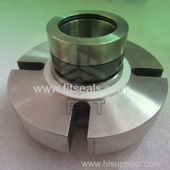 SB1 cartridge mechanical seals