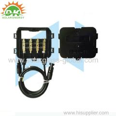 1500V DC junction box PV box