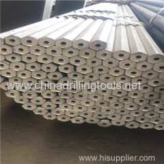 Hex Hollow Drill Steel Bar