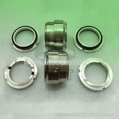 ALAFA LAVAL R9 SRU4 lobe pump seals.